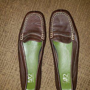 A2 by Aerosols loafers, SZ 11